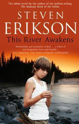 This River Awakens by Steven Erikson