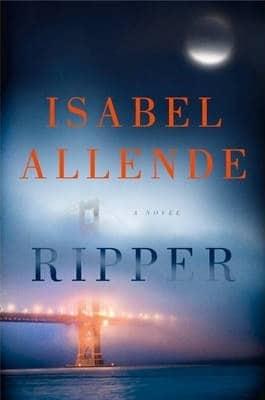 Ripper by Isabel Allende