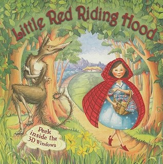 Little Red Riding Hood by Nicola Baxter