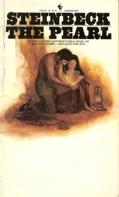 The Pearl (1988) by John Steinbeck
