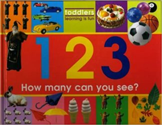 1 2 3 : How Many Can You See?