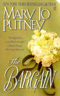 The Bargain by Mary Jo Putney