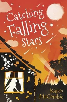 Catching Falling Stars by Karen McCombie