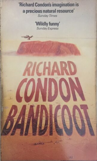 Bandicoot (1978) by Richard Condon