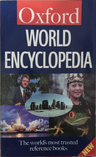 Oxford World Encyclopedia (1998)