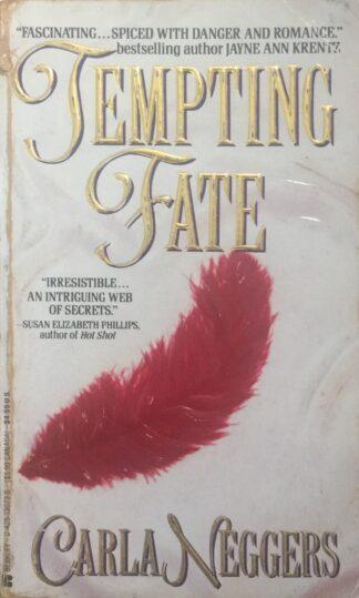 Tempting Fate by Carla Neggers