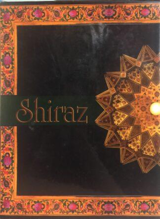 Shiraz by Dalia Sofer