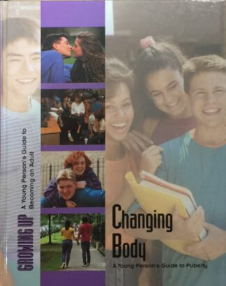 Changing Body: A Young Person's Guide to Puberty