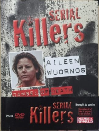 Serial Killers: Aileen Wuornos by David Leslie