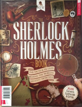 The Sherlock Holmes Book: Facts & Fiction Behind the World's Greatest Detective
