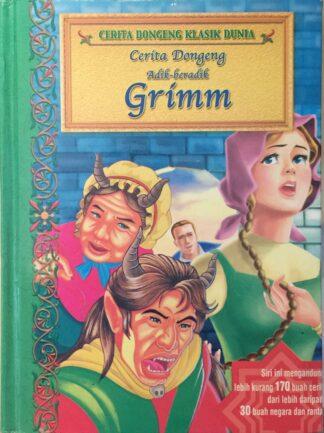 Cerita Dongeng Adik-Beradik Grimm