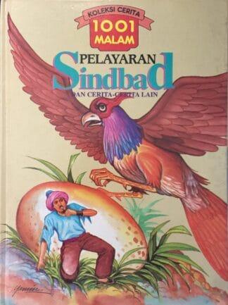Pelayaran Sindbad dan Cerita-Cerita Lain