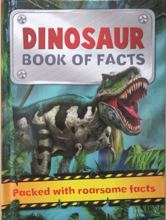Dinosaur Book of Facts