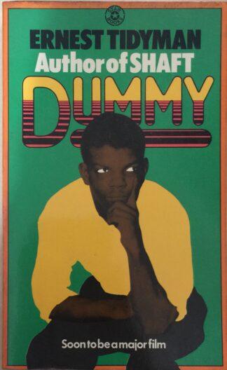 Dummy (1974) by Ernest Tidyman