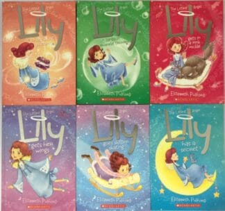 Lily The Littlest Angel (Six-book Set) by Elizabeth Pulford