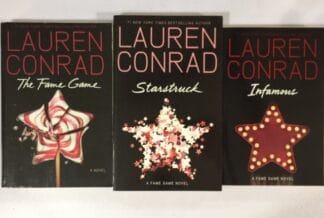 The Fame Game Trilogy by Lauren Conrad