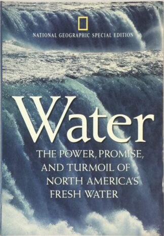National Geographic November 1993: Special Edition Water
