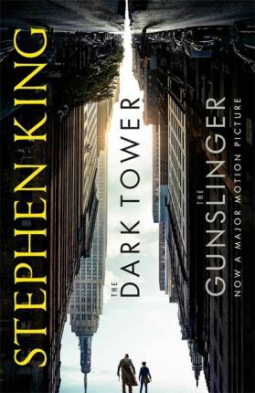 The Dark Tower I: The Gunslinger by Stephen King