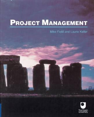 Project Management by Mike Field, Laurie Keller