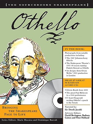 Othello [With CD] by David M. Bevington, Barbara Gaines, Peter Holland