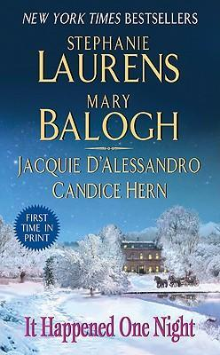 It Happened One Night by Mary Balogh, Stephanie Laurens