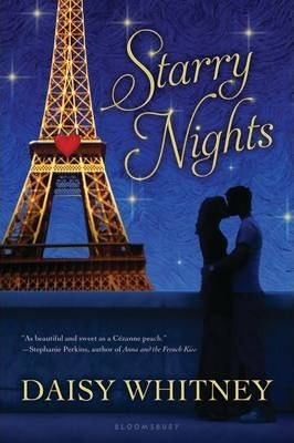 Starry Nights by Daisy Whitney