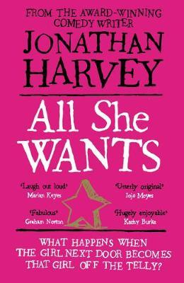 All She Wants by Jonathan Harvey