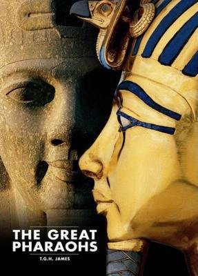 1163292 The Great Pharaohs books secondhand booksnbobs bookstore malaysia