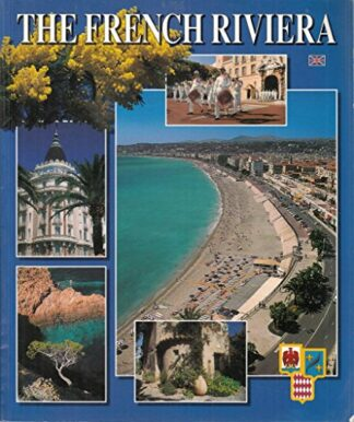 The French Riviera by Charles Blanc-Pattin