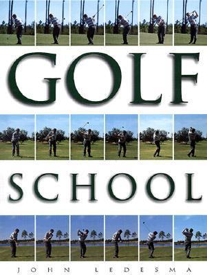 Golf School by John Ledesma