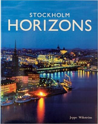 Stockholm Horizons by Jeppe Wikstrom