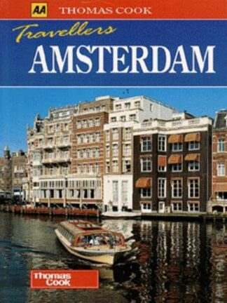 Amsterdam (AA Thomas Cook) by Christopher Catling
