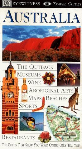 Australia (DK Travel Guides) by DK