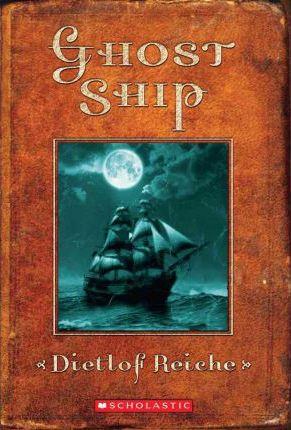 Ghost Ship by Dietlof Reiche