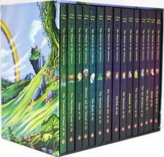 The Wizard of Oz Collection: 15-Book Box Set by L. Frank Baum