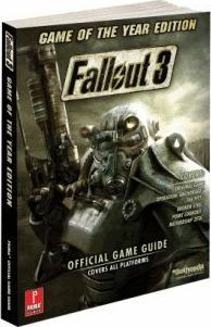 Fallout 3: Game of the Year Edition - Prima Official Game Guide by David Hodgson