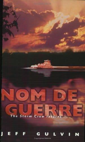 Nom De Guerre by Jeff Gulvin