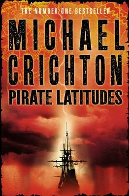 1174236 Pirate Latitudes books secondhand booksnbobs bookstore malaysia