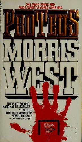 Proteus (1980) by Morris L. West