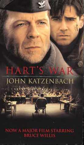 1176698 Harts War books secondhand booksnbobs bookstore malaysia
