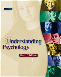 1187786 Understanding Psychology (6th Edition) books secondhand booksnbobs bookstore malaysia