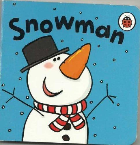 1187960 Snowman books secondhand booksnbobs bookstore malaysia