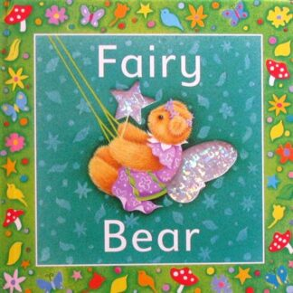 Fairy Bear by Sue Harris