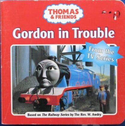 Gordon in Trouble