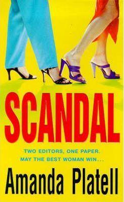 Scandal by Amanda Platell