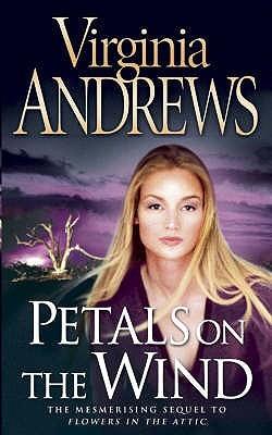 Petals in the Wind by Virginia Andrews