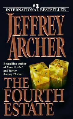 The Fourth Estate by Jeffrey Archer