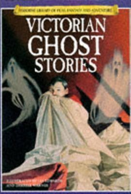 Victorian Ghost Stories by Mike Stocks
