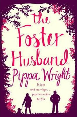 The Foster Husband by Pippa Wright