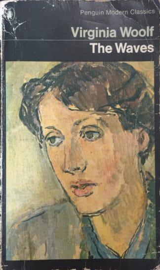 The Waves (1972) by Virginia Woolf